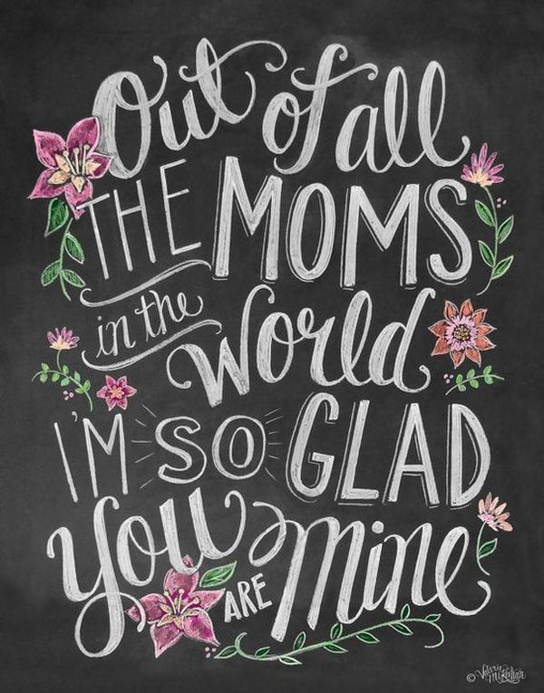 Quotes For Mothers Birthdays  Happy Birthday Wishes for Daughter from Mom