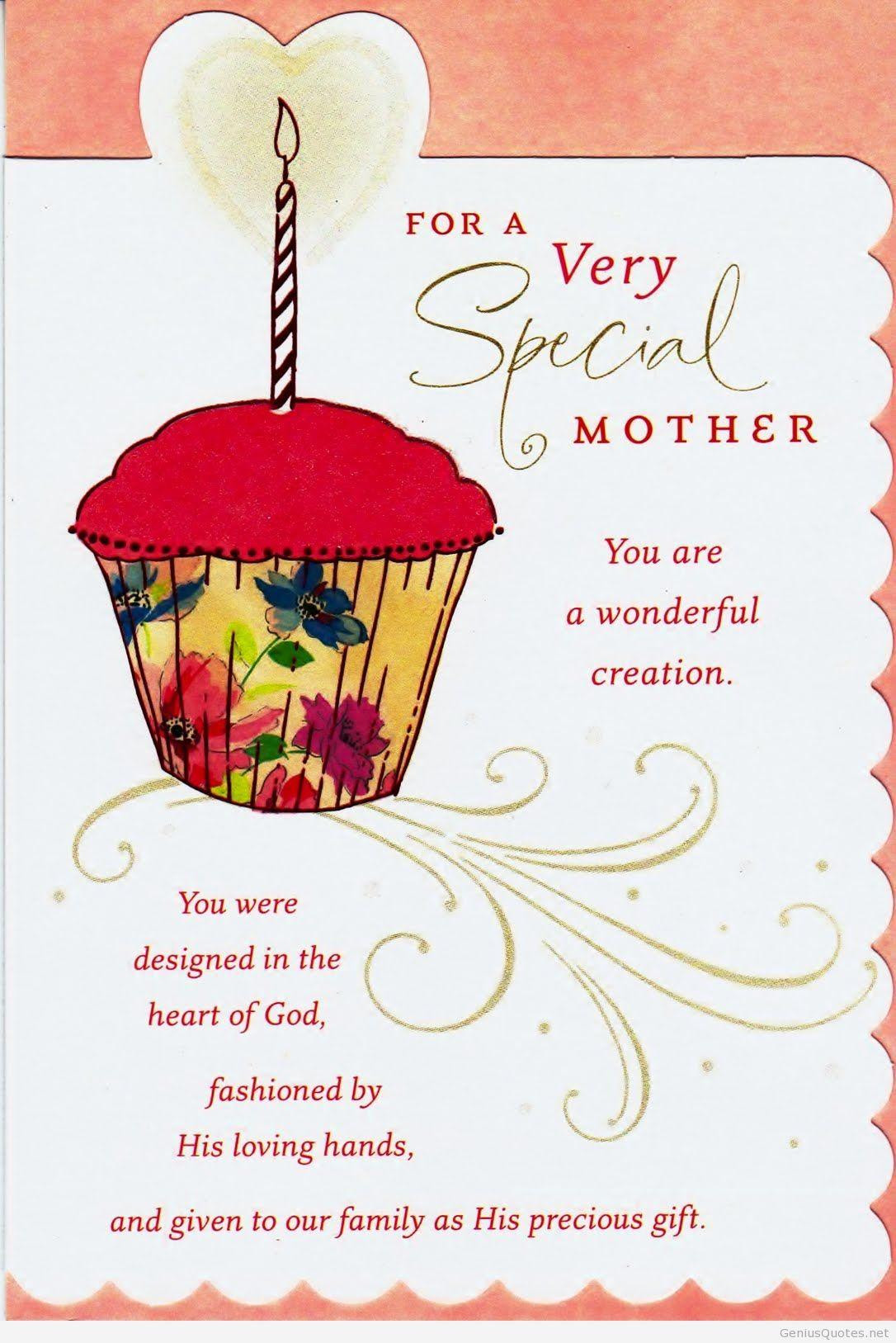 Quotes For Mothers Birthdays  Happy Birthday Mom Wallpapers Wallpaper Cave