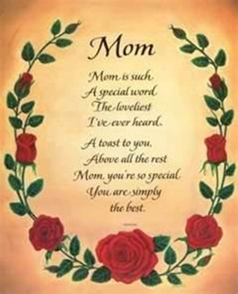 Quotes For Mothers Birthdays  Funny Birthday Quotes For Mom QuotesGram
