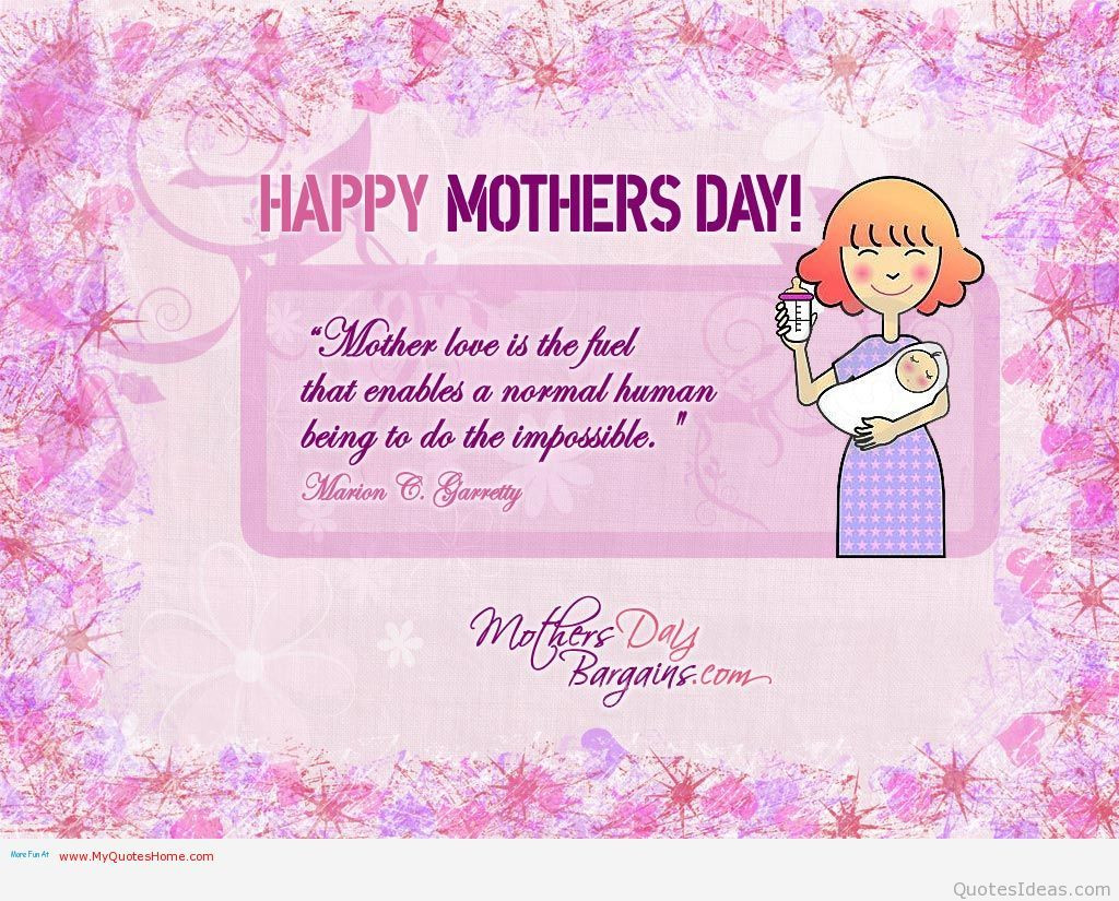 Quotes For Mothers Birthdays  Happy birthday mom quotes messages 2015 2016