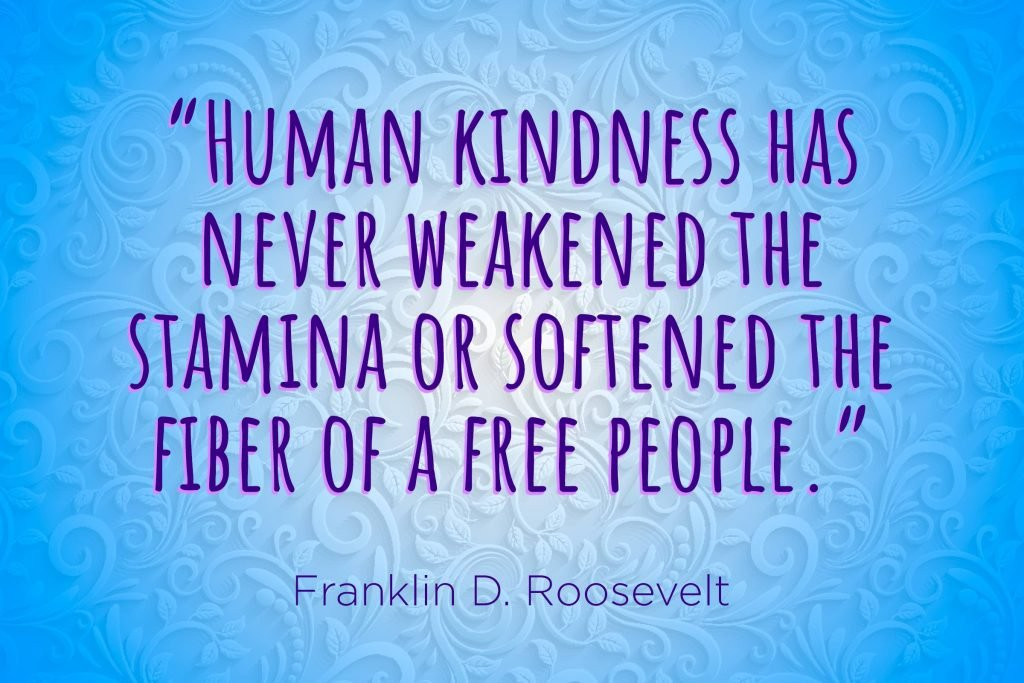 Quotes Kindness  passion Quotes to Inspire Acts of Kindness
