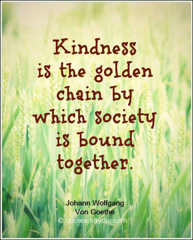 Quotes Kindness  Quotes about Kindness with – Quotes and Sayings
