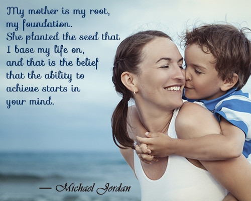 Quotes On Mothers And Sons  Mother Son Love Quotes QuotesGram