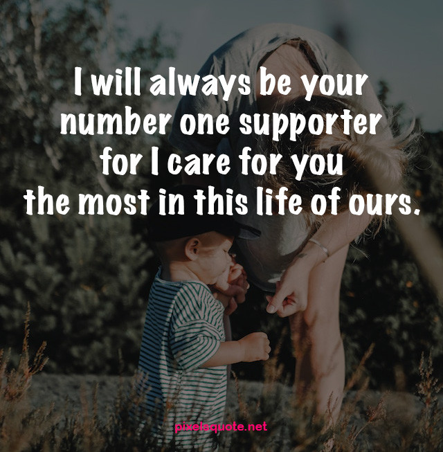 Quotes On Mothers And Sons  Mother Son Quotes with