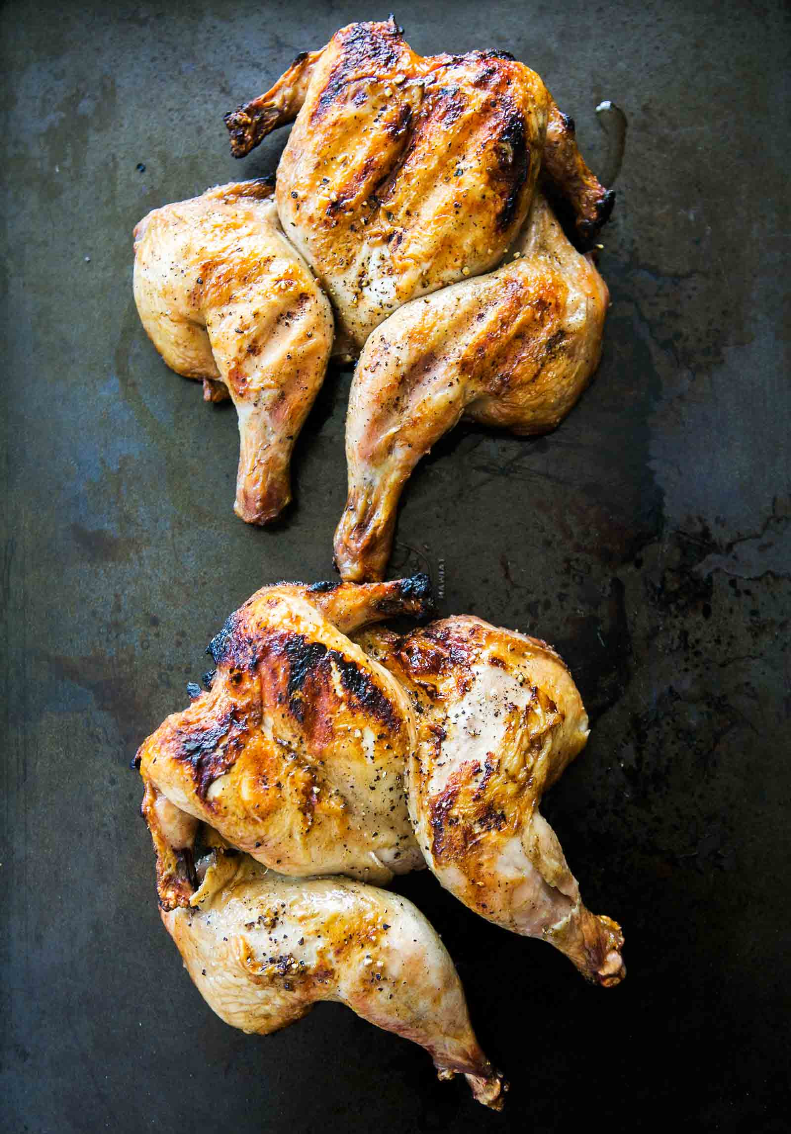 Recipe For Cornish Game Hens  Grilled Cornish Game Hens Recipe