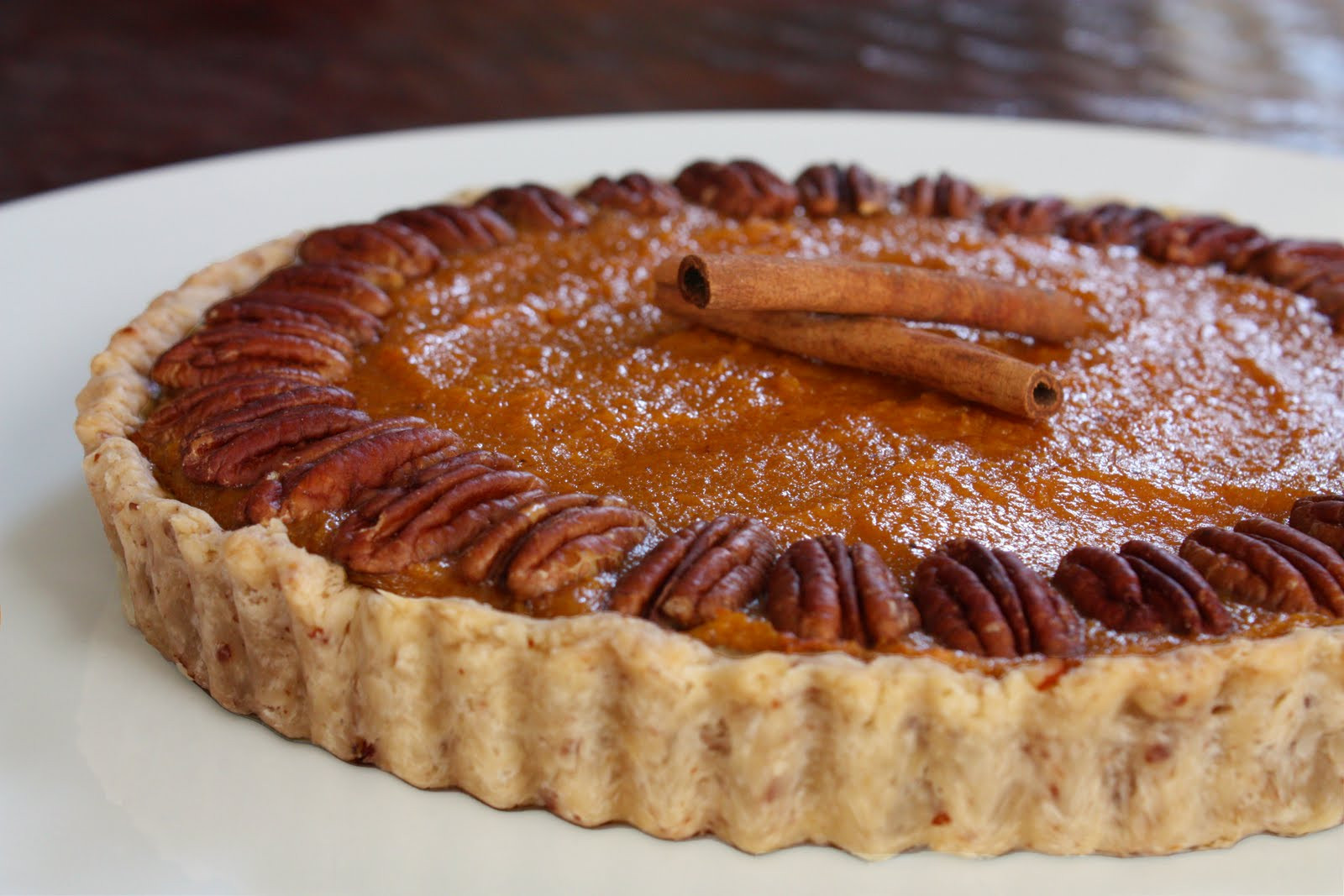 Recipe Sweet Potato Pie  The Best Sweet Potato Pie by Leah Chase of Dooky Chase