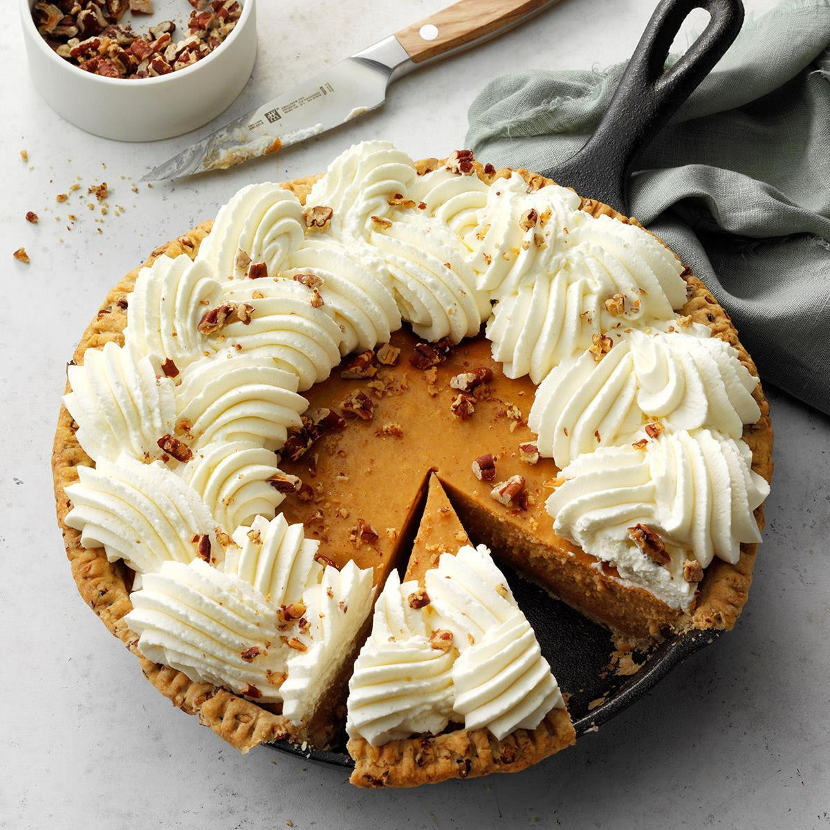 Recipe Sweet Potato Pie  Classic Sweet Potato Pie Recipe