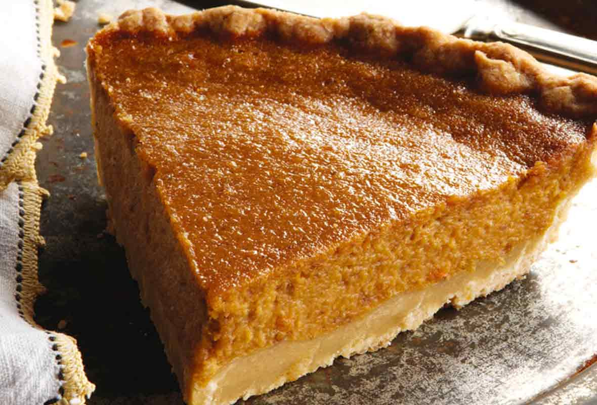 Recipe Sweet Potato Pie  Sweet Potato Pie Recipe
