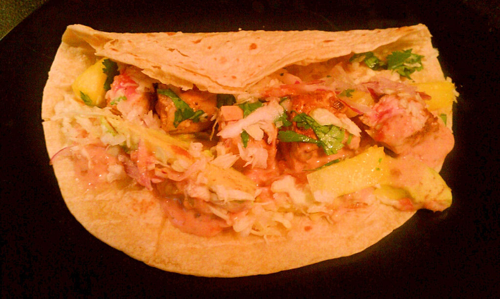 Recipes For Maui Maui Fish  Restaurants in Maui Eating in with Fish Tacos
