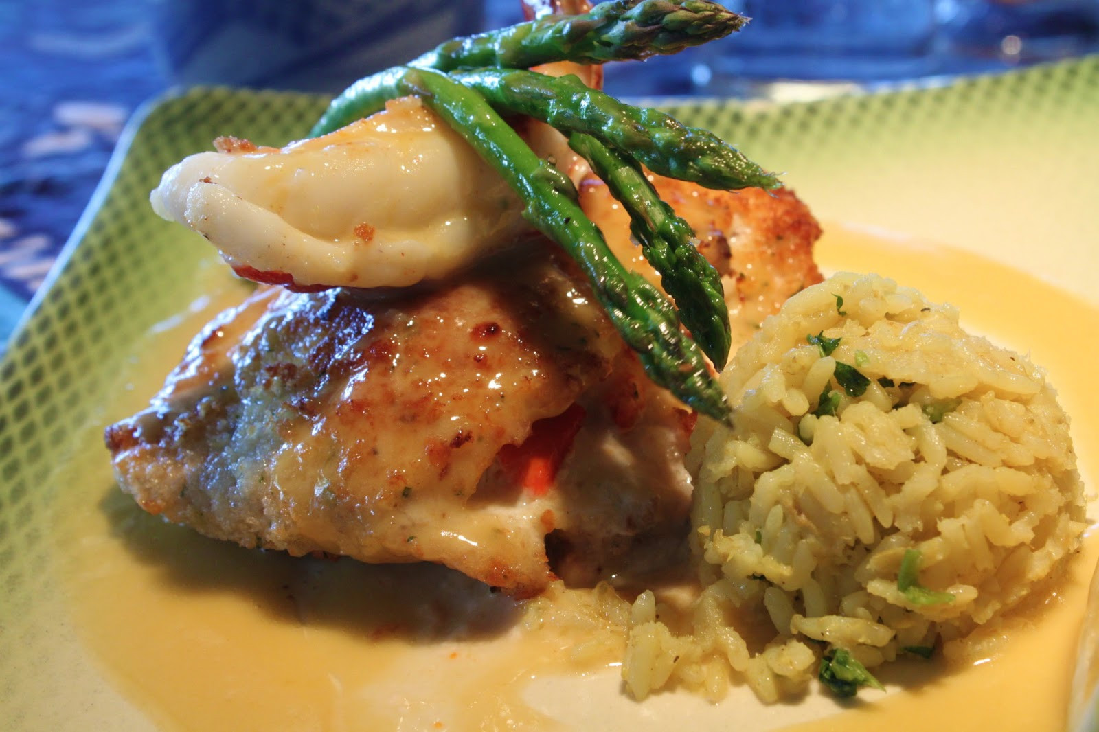 Recipes For Maui Maui Fish  A Feast for the Eyes Chilean Sea Bass with a Pineapple
