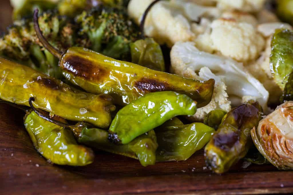 Roasted Tofu And Vegetables  Roasted Tofu and Ve ables • Steamy Kitchen Recipes Giveaways