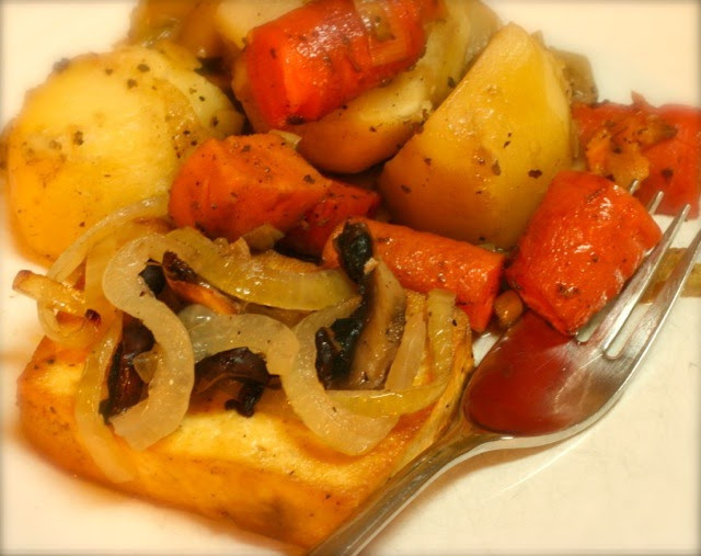 Roasted Tofu And Vegetables  The top 25 Ideas About Roasted tofu and Ve ables Best
