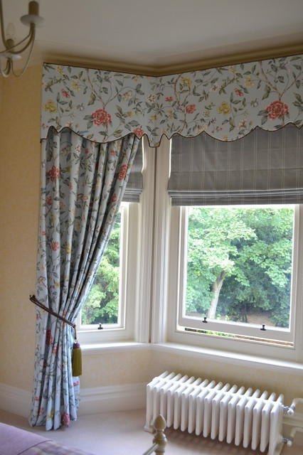 Shabby Chic Bedroom Curtains  Bedroom Curtains & Bed Accessories Shabby chic Style