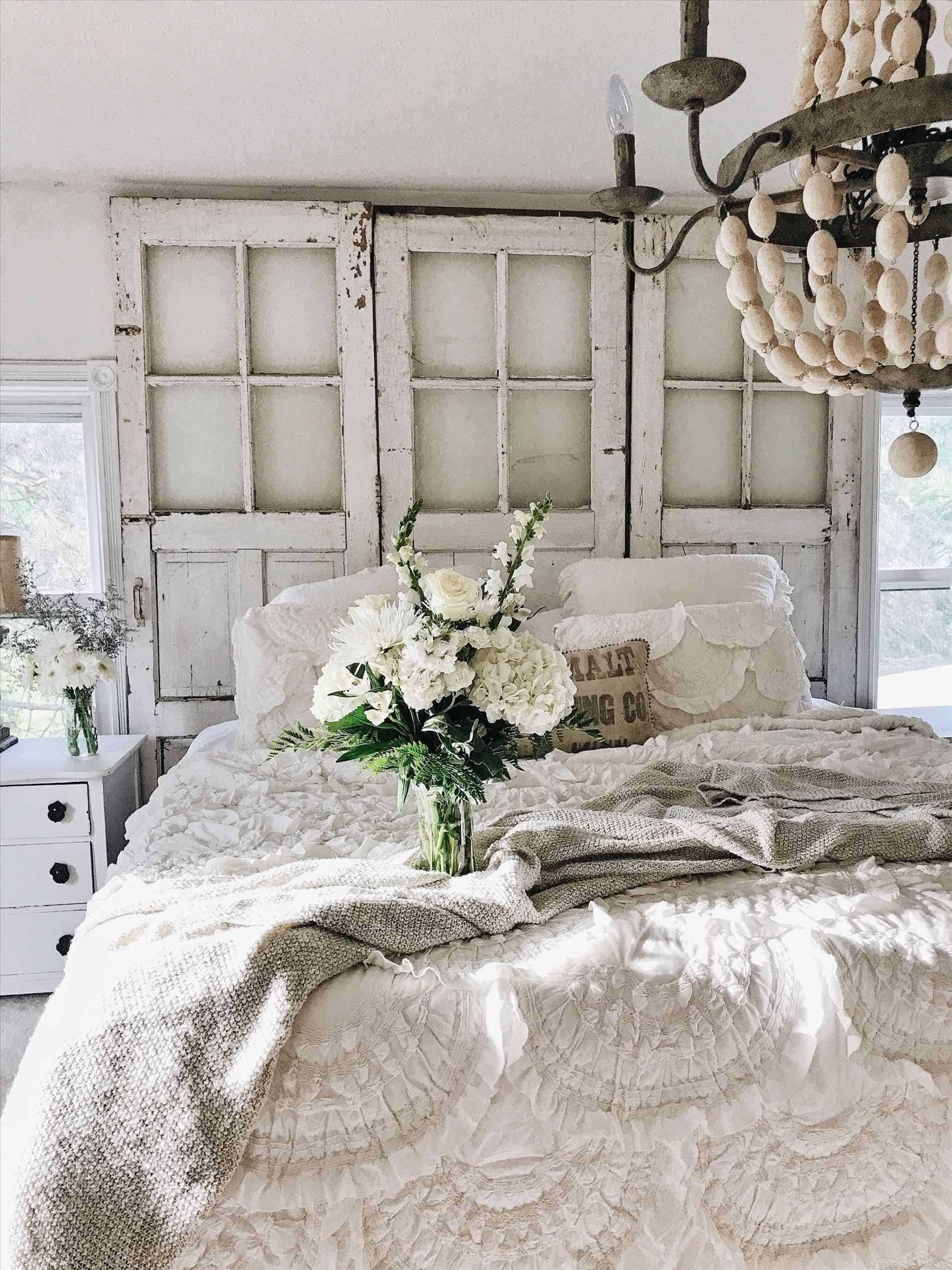 Shabby Chic Bedroom Curtains  Beautiful Shabby Chic Bedroom Ideas To Take In Consideration
