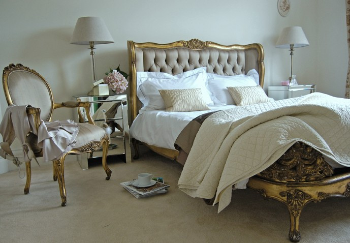 Shabby Chic Bedroom Furniture  20 Awesome Shabby Chic Bedroom Furniture Ideas Decoholic