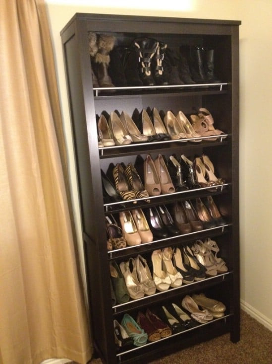 Shoes Organizer DIY  10 Clever and Easy Ways to Organize Your Shoes DIY & Crafts