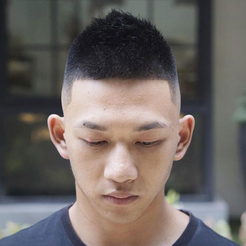 Short Asian Hairstyles Men  50 Best Asian Hairstyles For Men 2020 Guide