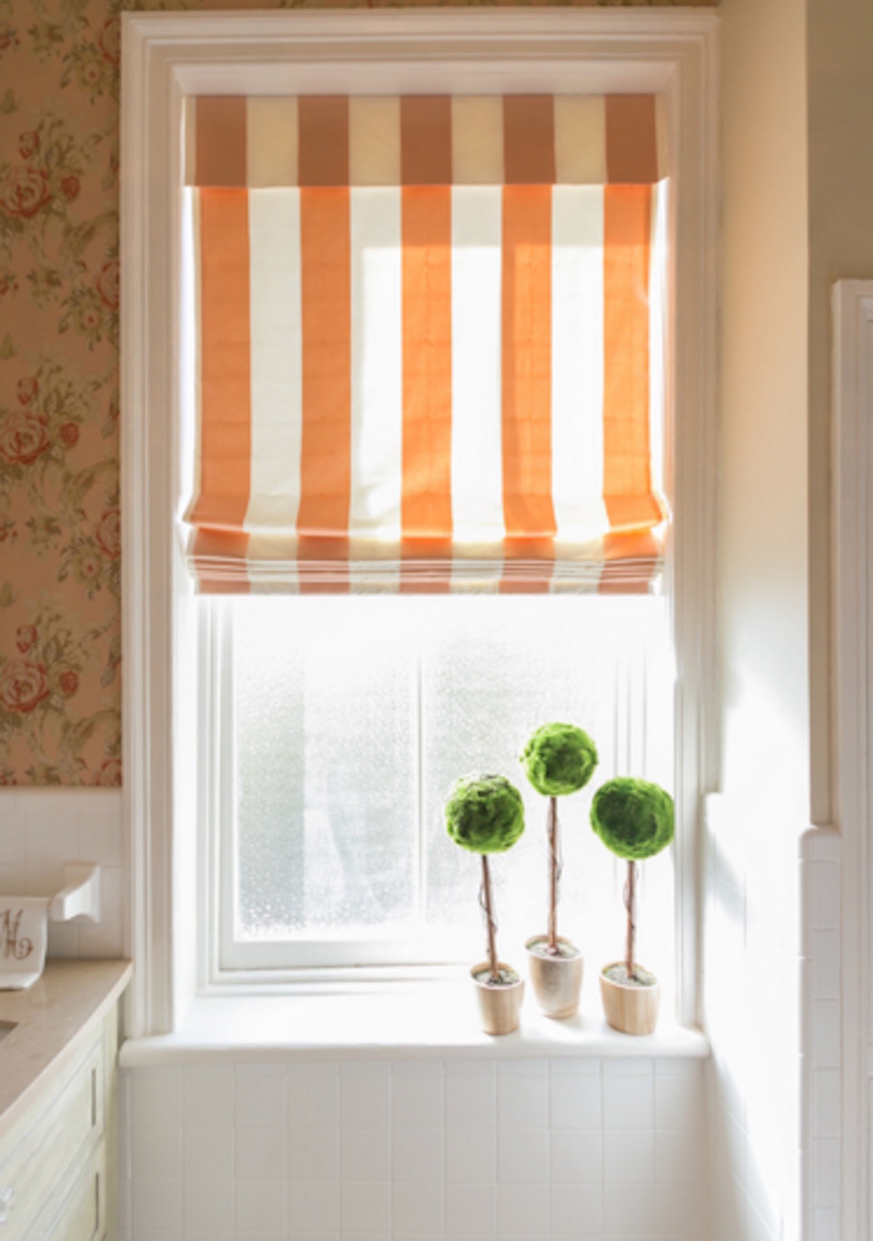 Small Bathroom Window  7 Different Bathroom Window Treatments You Might Not Have