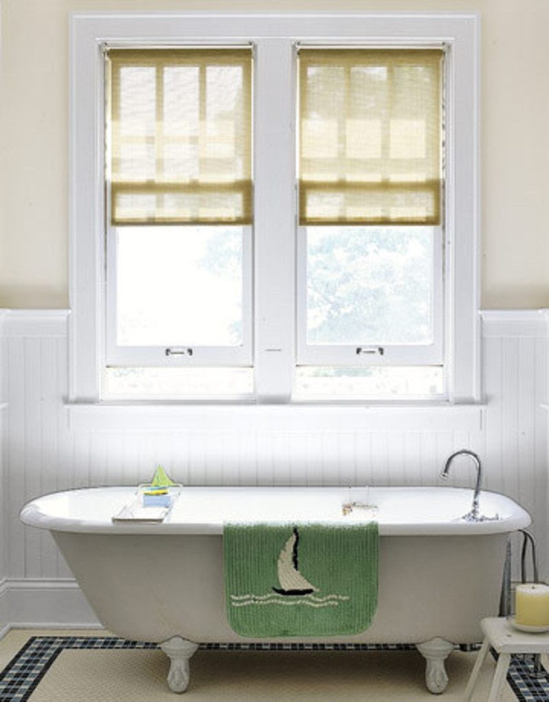 Small Bathroom Window  3 Tips on to Choose the Right Bathroom Windows Funender