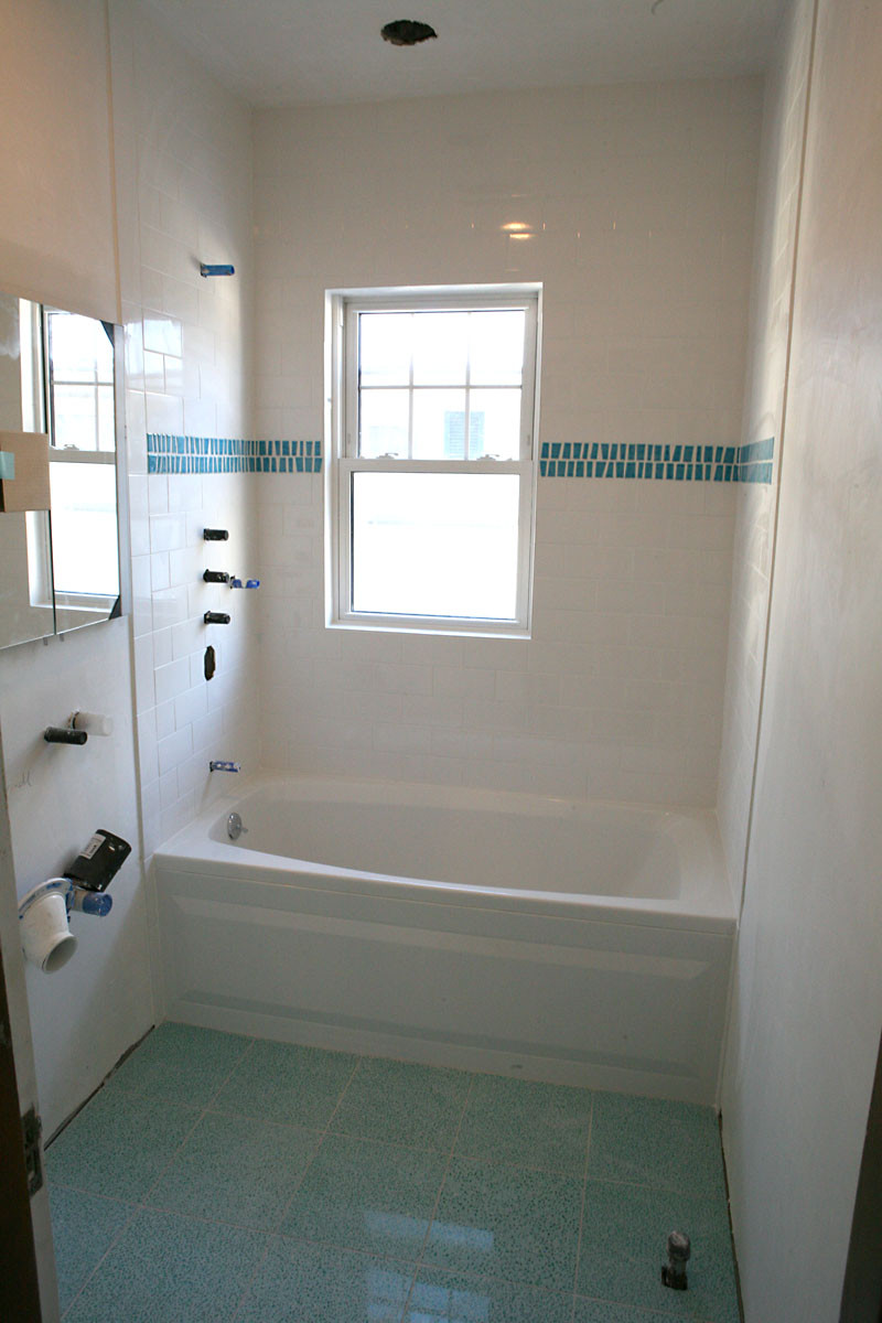 Small Bathroom Window  Tips and Tricks in Small Bathroom Renovation MidCityEast
