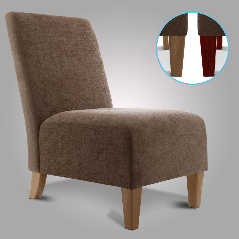Small Bedroom Chairs  NEW BEDROOM ACCENT CHAIR SMALL OCCASIONAL ARMCHAIR