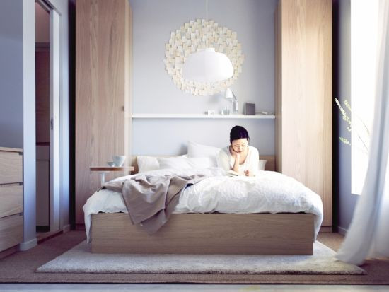 Small Bedroom Solutions  Small Bedrooms Storage Solutions and Decoration Inspiration