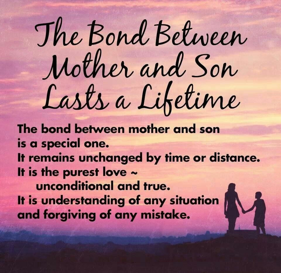 Son Quotes From Mothers  Marine Mother And Son Quotes QuotesGram