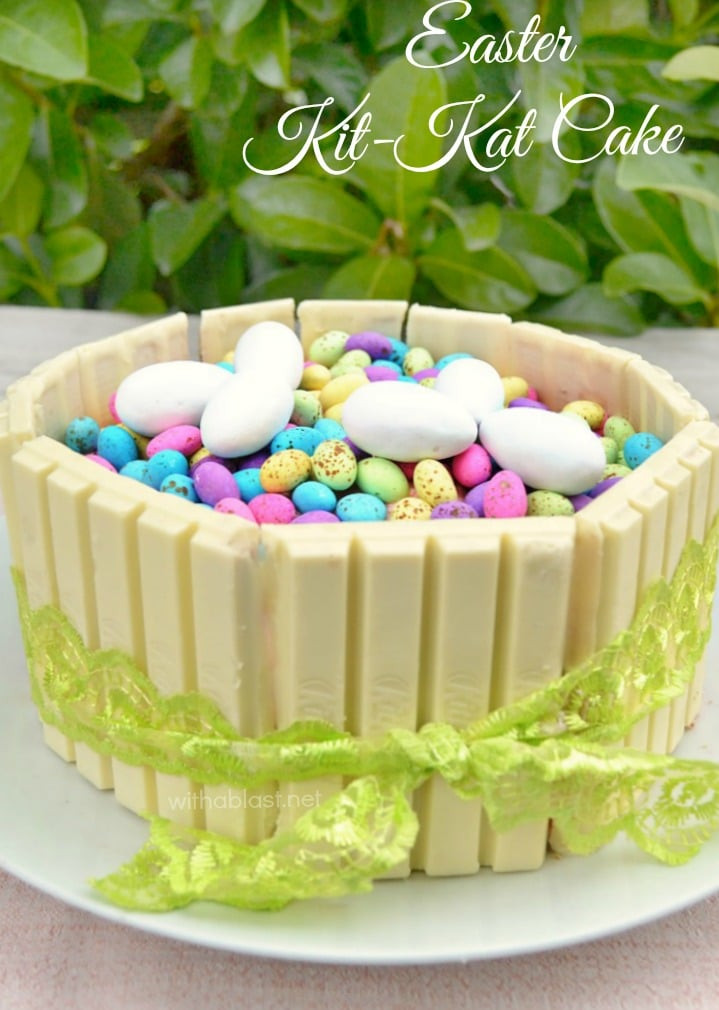 Spring Cake Recipes  21 Easter Cake Ideas you need to bake this Spring My