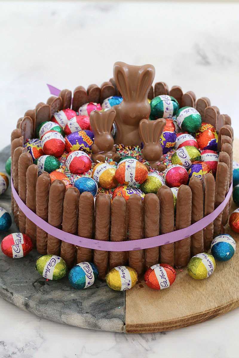 Spring Cake Recipes  The Very BEST Easter Recipes you need these in your life