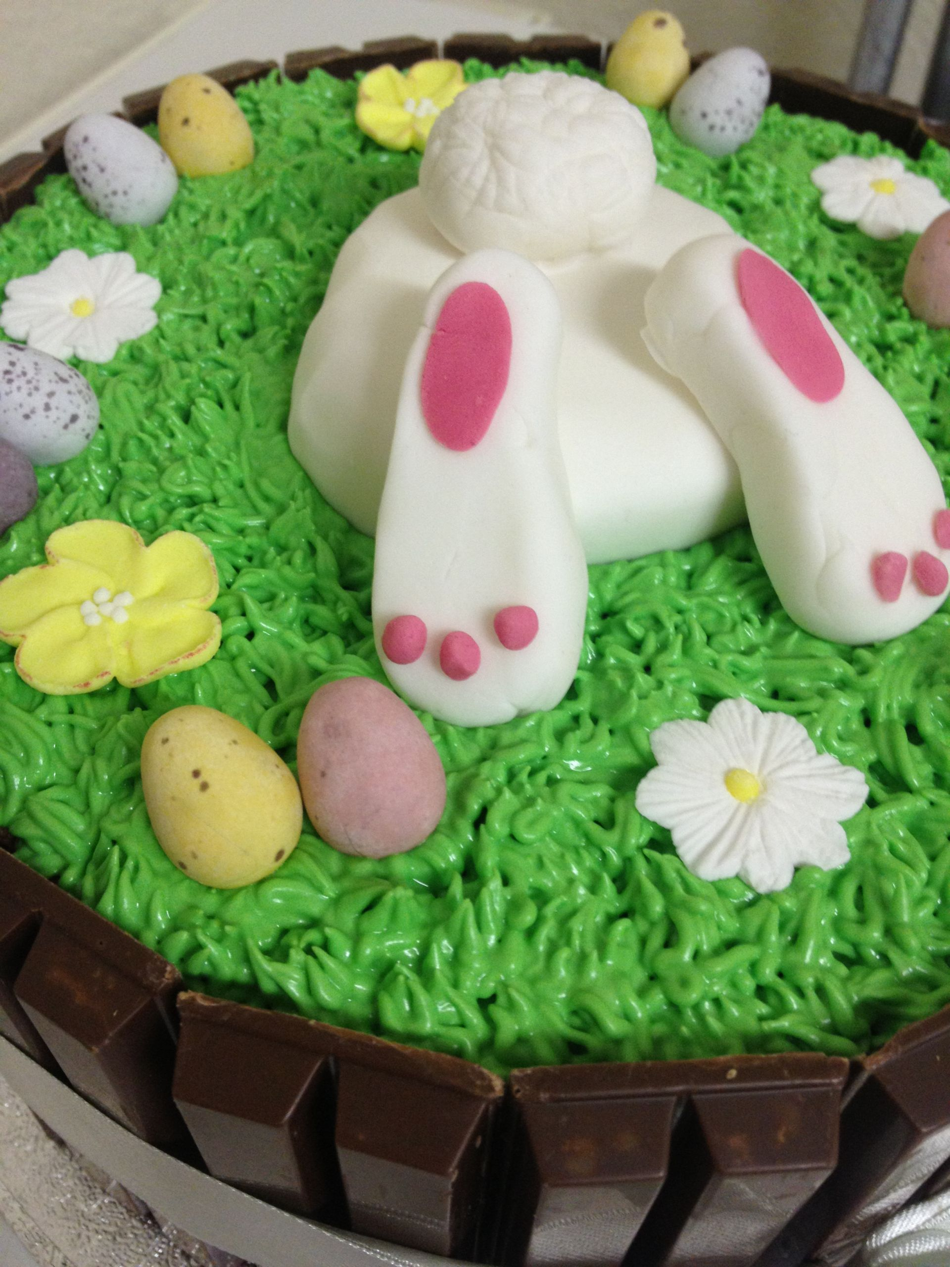 Spring Cake Recipes  Easter Cake Recipe – Little Muffin Blog