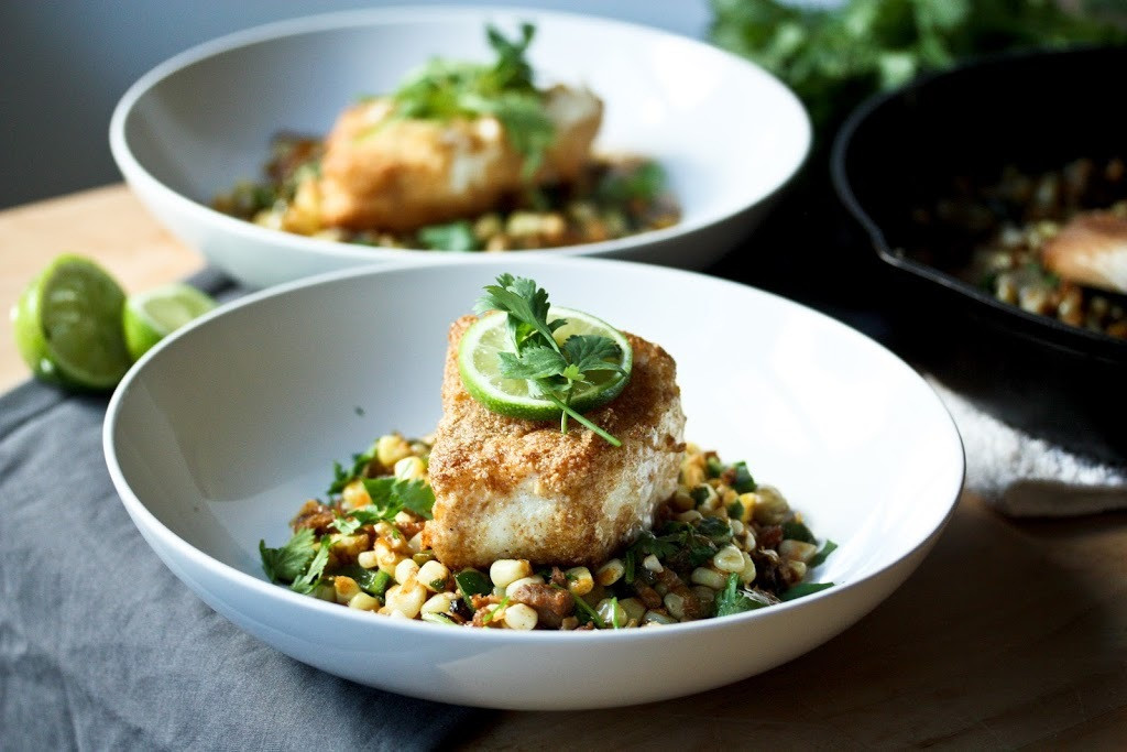 Spring Fish Recipes  16 Light Fish Recipes Perfect For Dinner