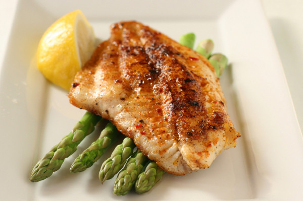 Spring Fish Recipes  Spring recipes Lighter dishes with fish