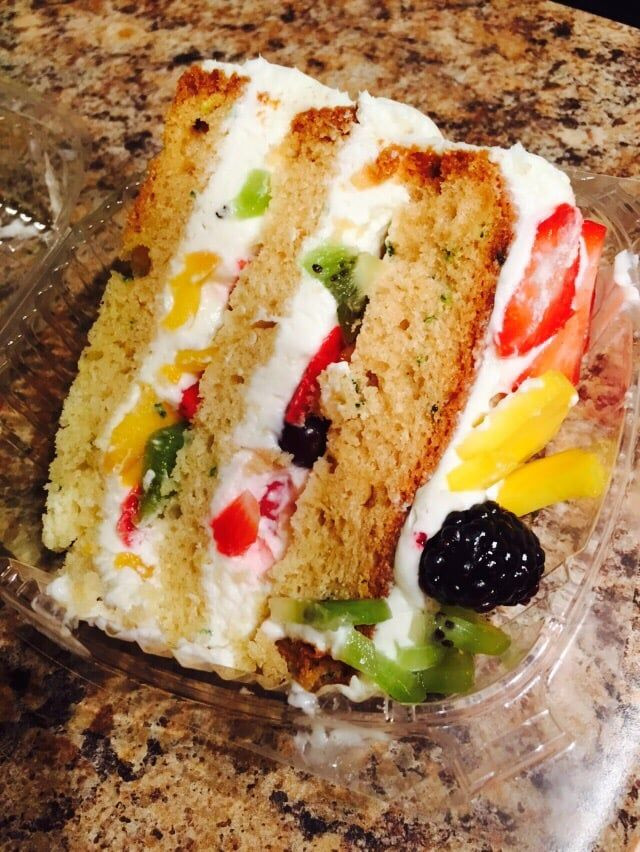 Spring Fling Cake Recipe  The Market s Spring Fling Cake Recipe