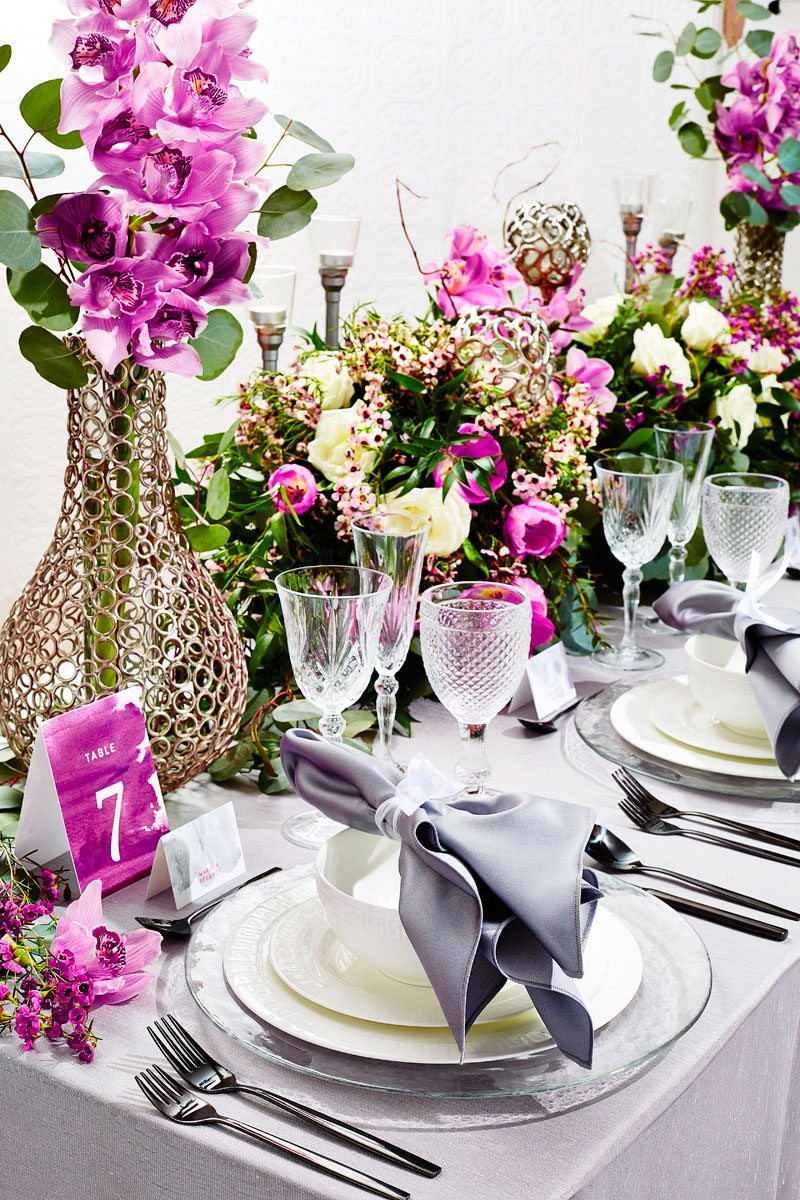 Spring Wedding Themes  Fresh Spring Wedding Ideas You Haven t Seen Before