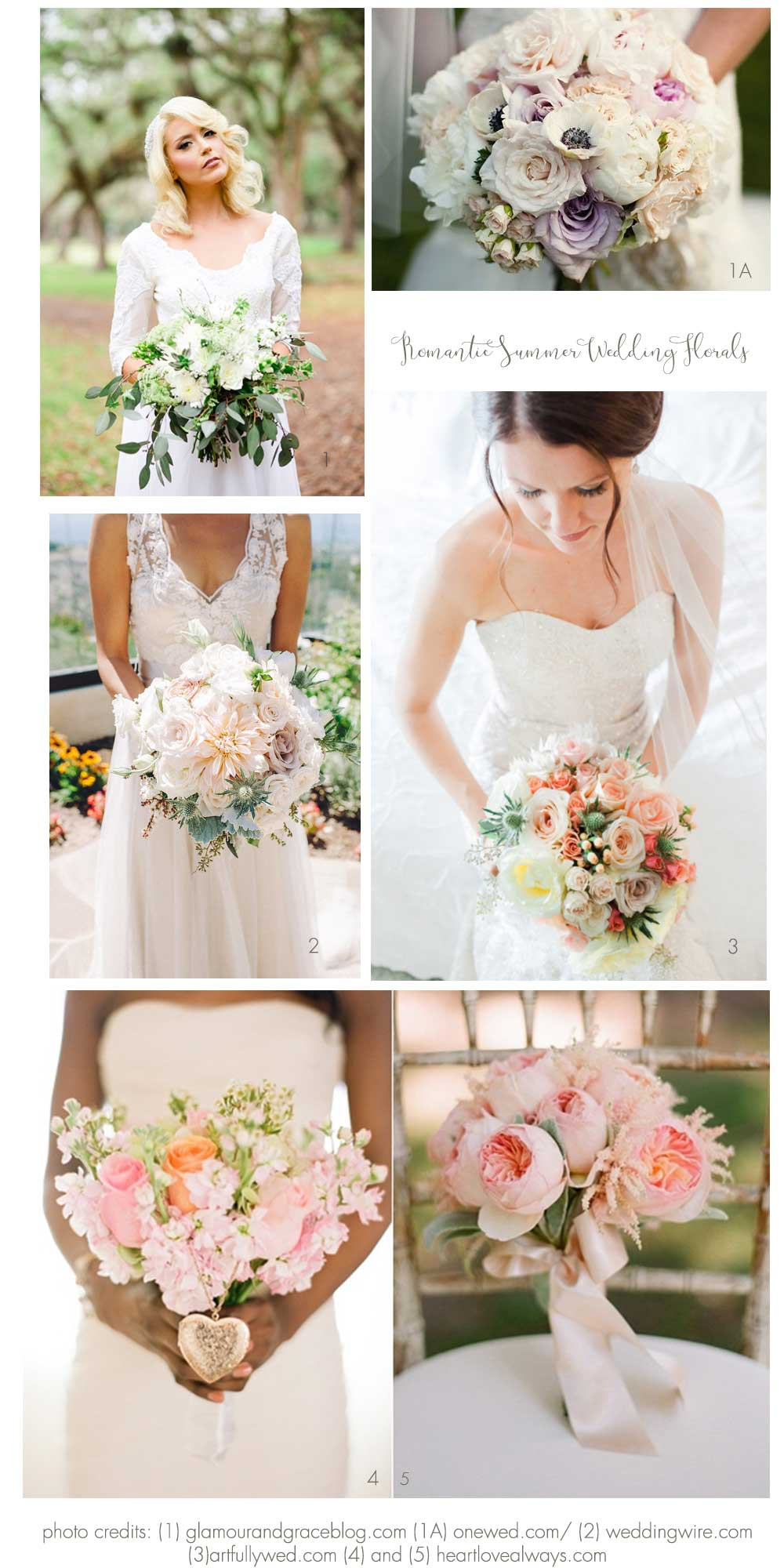 Spring Wedding Themes  Summer Wedding Ideas and Inspirations Focus on Fab