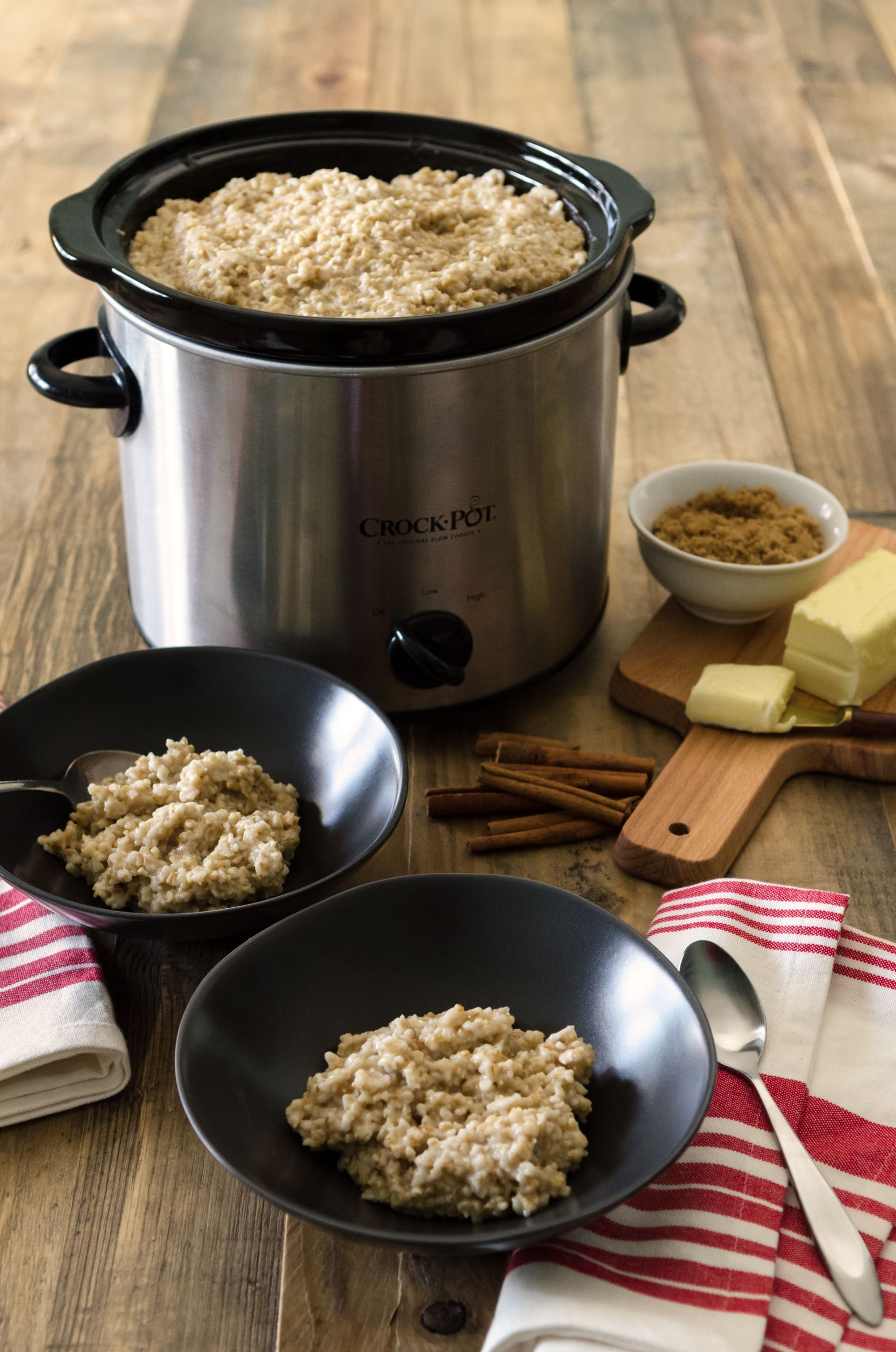 Steel Cuts Oats In Slow Cooker  How to Make Steel Cut Oats in the Slow Cooker