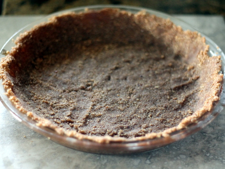 Sweet Potato Pie Crust  Sweet Potato Pie with Sweet and Salty Pecan Crust