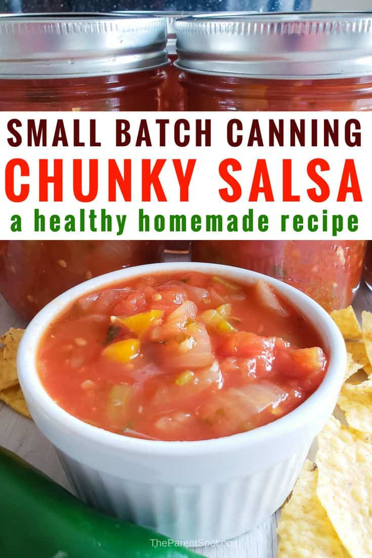 Sweet Salsa Recipe For Canning  The top 23 Ideas About Sweet Salsa Recipe for Canning
