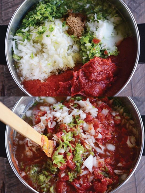 Sweet Salsa Recipe For Canning  The Best Homemade Salsa Fresh or For Canning