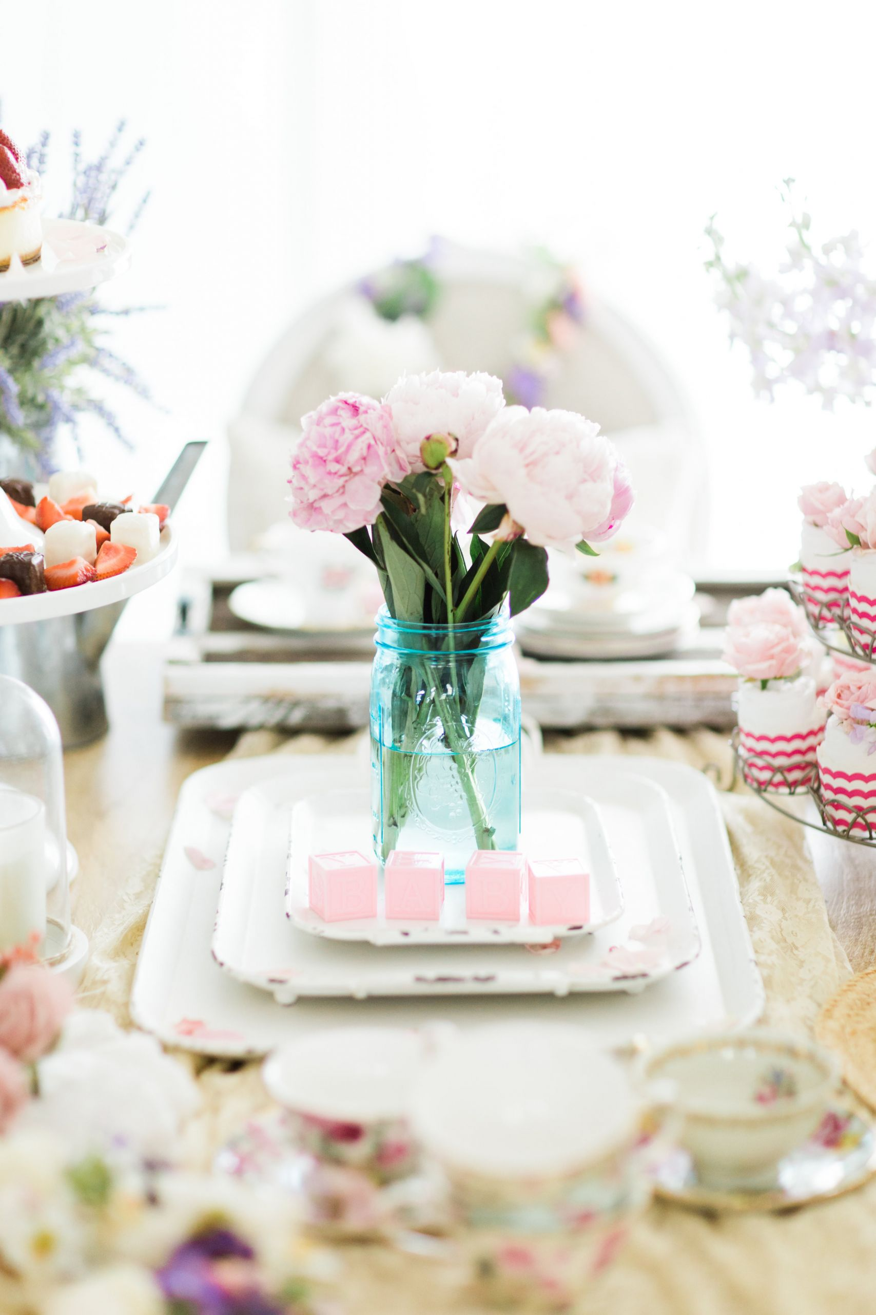 Tea Party Baby Shower Games  How to Throw a Tea Party Baby Shower in 6 Easy Steps