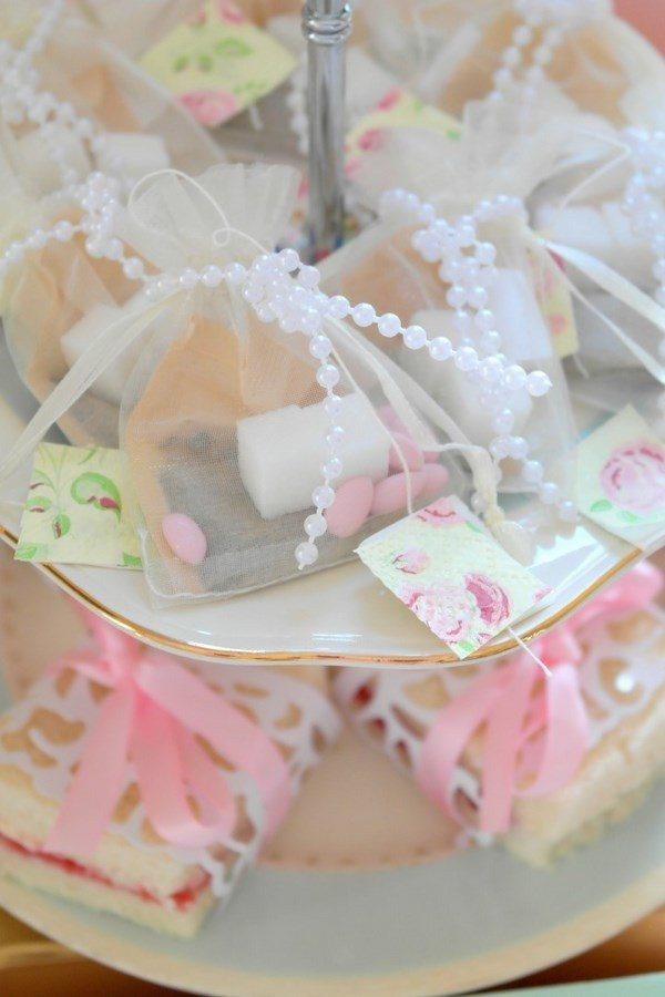 Tea Party Favors For Kids  Baby Shower Tea Party Favors Canada