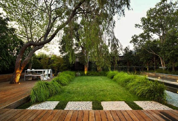 Terrace Landscape Architecture  Step Up Your Garden With Terraced Plantings – FLORAFOCUS