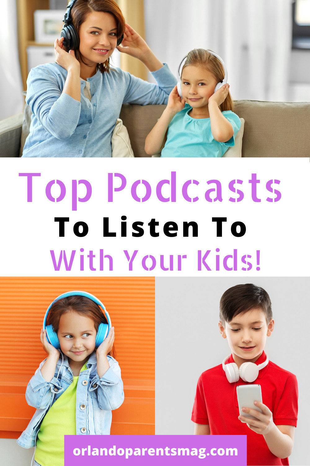 The Indoor Kids Podcast  Pin on Orlando Family Fun