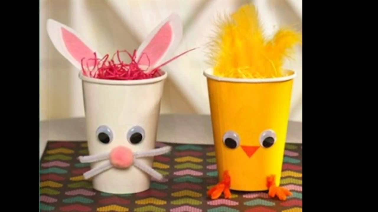Toddler Arts And Crafts Ideas  Spring arts and crafts for kids