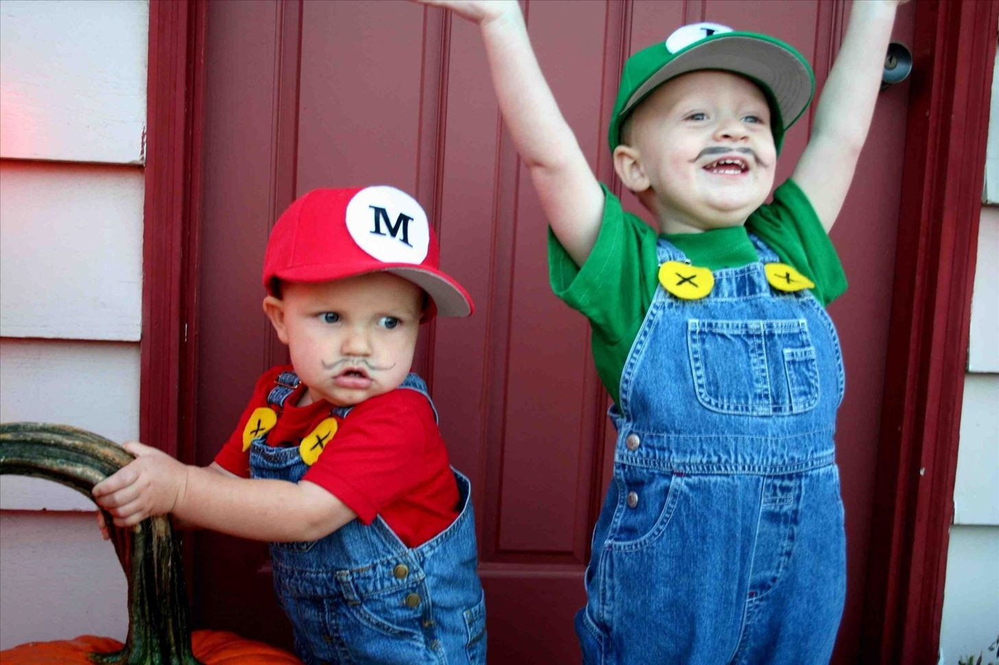 Toddler Halloween Costumes DIY  10 Cheap Easy & Awesome DIY Halloween Costumes for Kids