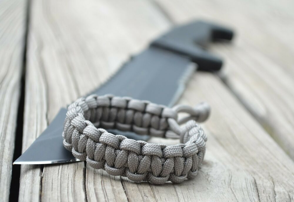 Tom Hardy Bracelet  Mad Max Fury Road Tom Hardy design Paracord Adjustable