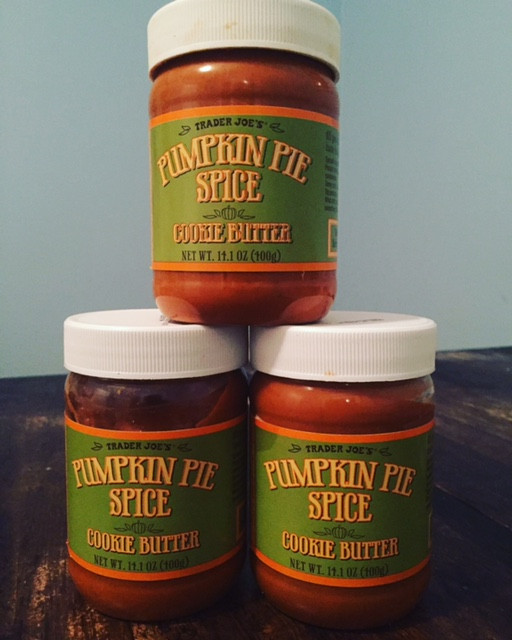 Trader Joe'S Pumpkin Pie  The 14 Best Things About October