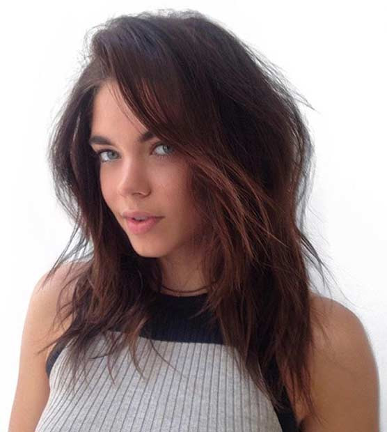 Trendy Medium Length Hairstyles  71 Cool and Trendy Medium Length Hairstyles