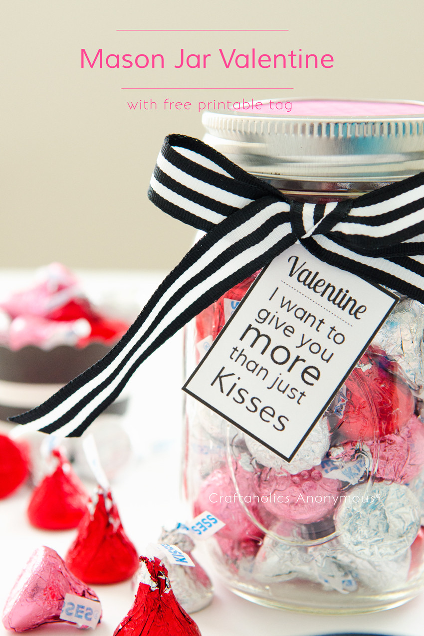 Valentine Boyfriend Gift Ideas  Craftaholics Anonymous