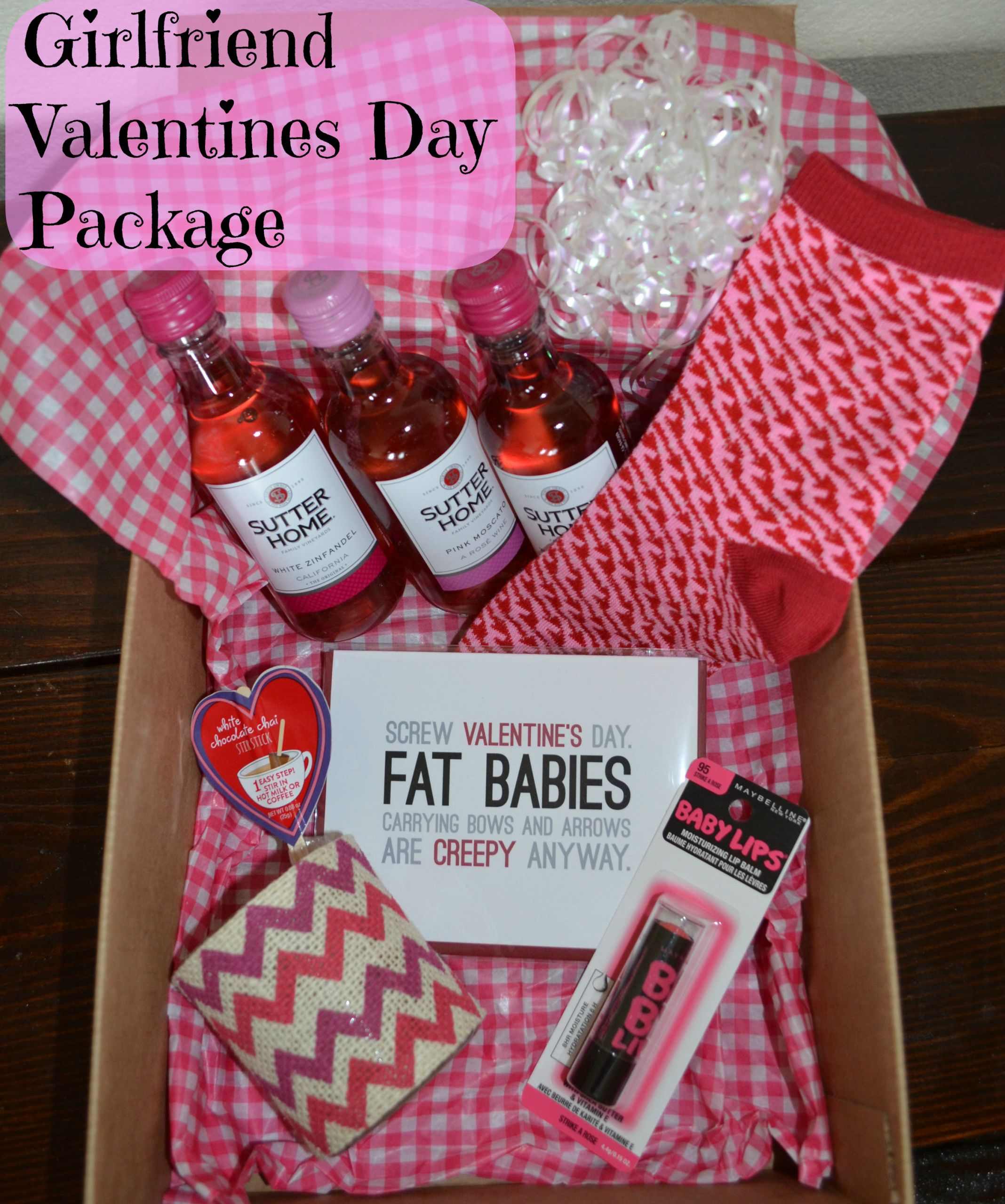 Valentine Boyfriend Gift Ideas  24 LOVELY VALENTINE S DAY GIFTS FOR YOUR BOYFRIEND